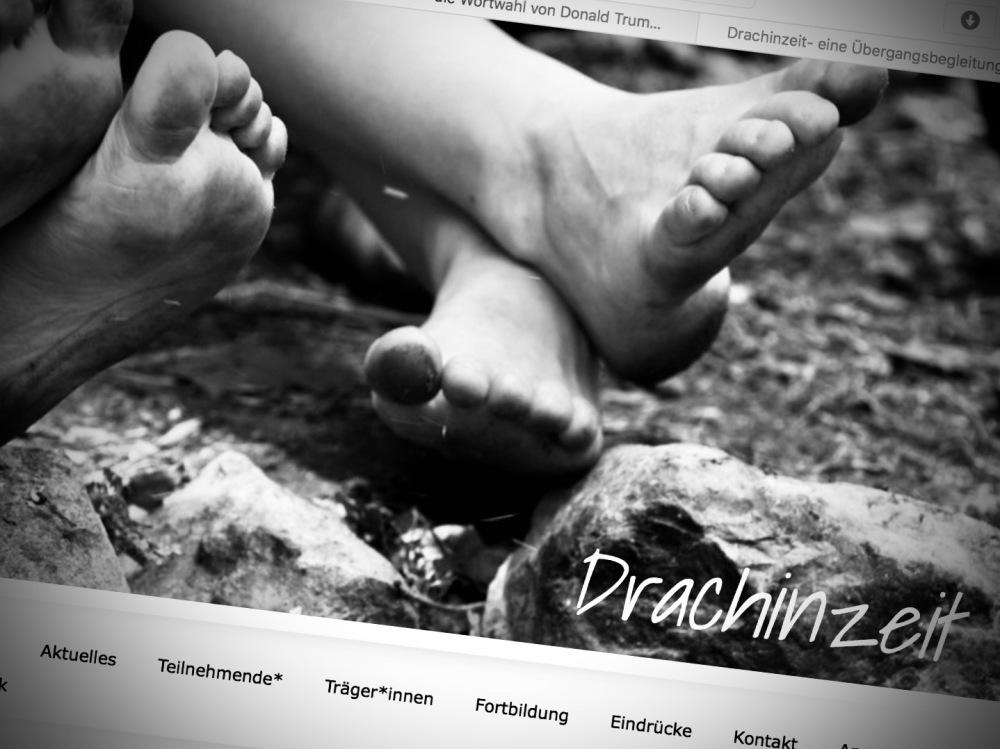 Drachinzeit
