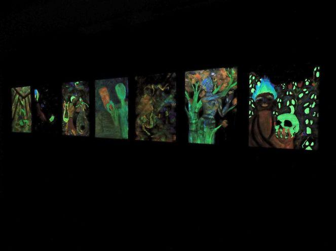 götterausstellung